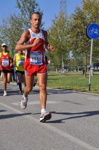 26° edizione della Maratona di Venezia