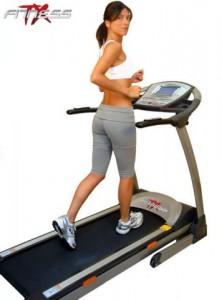 TX fitness