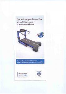 tapis roulant Volkswagen
